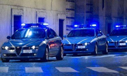 Week end di controlli serrati della Polizia di Stato: intensificati i servizi nelle discoteche della Provincia.