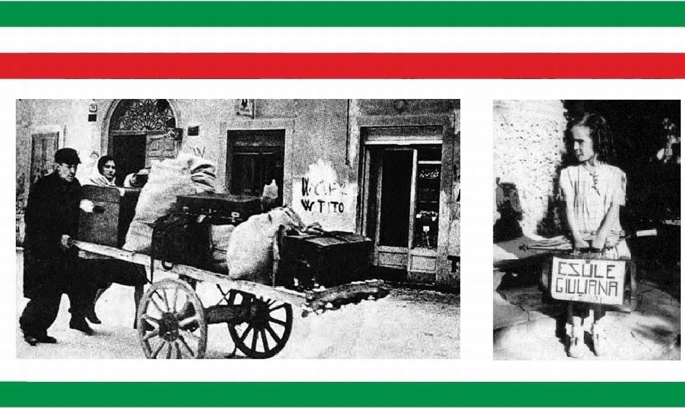 Giorno del Ricordo a Tortona, le manifestazioni in programma Domenica