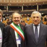 Il Sindaco di Alessandria e l'Assessore all'Ambiente a Bruxelles per il Patto dei Sindaci 2018