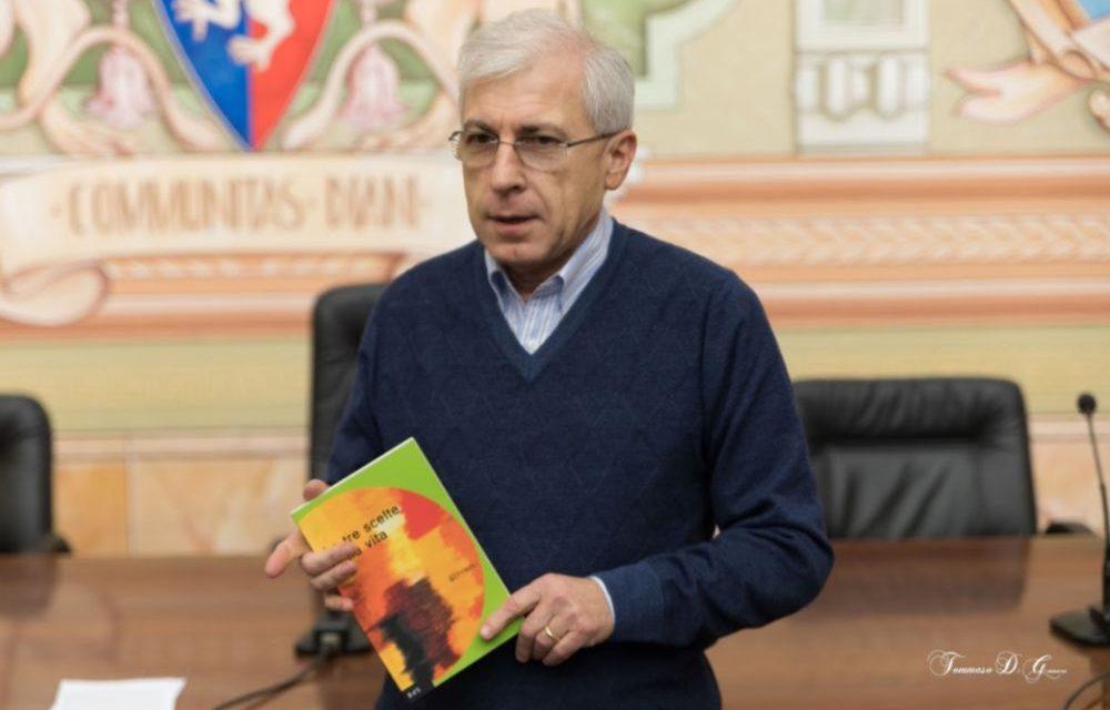 """Angelo Bottiroli apre la rassegna """"I Giovedì del Libro"""" alla Biblioteca Civica di Alessandria"""