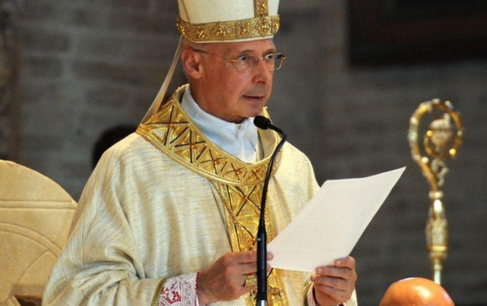 Domenica 11 marzo a Tortona il cardinale  Bagnasco aprirà il periodo dell'indulgenza plenaria
