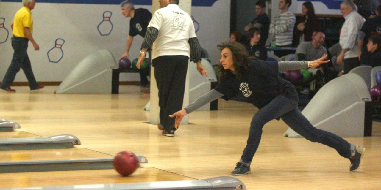Lunedì al Bowling di Diano Finale del torneo
