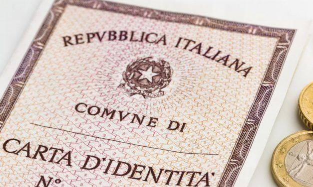 """All'età di 62 anni un dianese decide di cambiare nome e aggiungere """"Carmine"""" al suo vero nome di battesimo"""