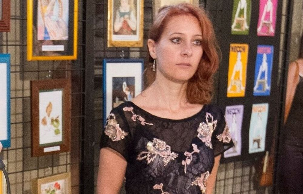"""La Casa editrice  Vicolo del Pavone di Tortona alla mostra """"Tavole a Tavola"""" nel casalese con Cecilia Prete"""