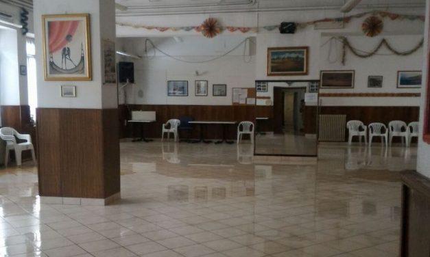 Tortona, le cause della rottura della tubatura al Centro Anziani risalgono al 2009, quando era sindaco Berutti