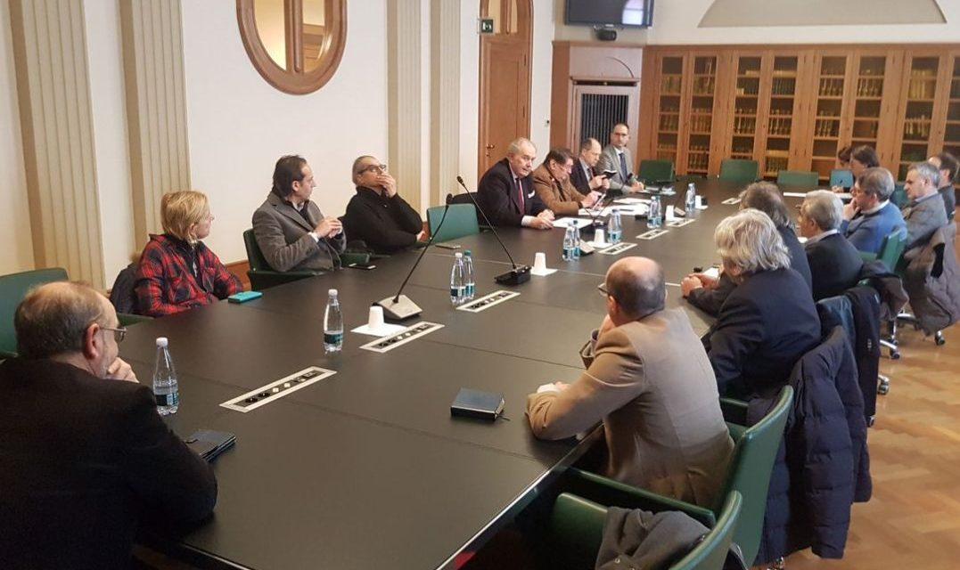 Camera di Commercio, insediata la Consulta territoriale di Imperia: Enrico Lupi presidente