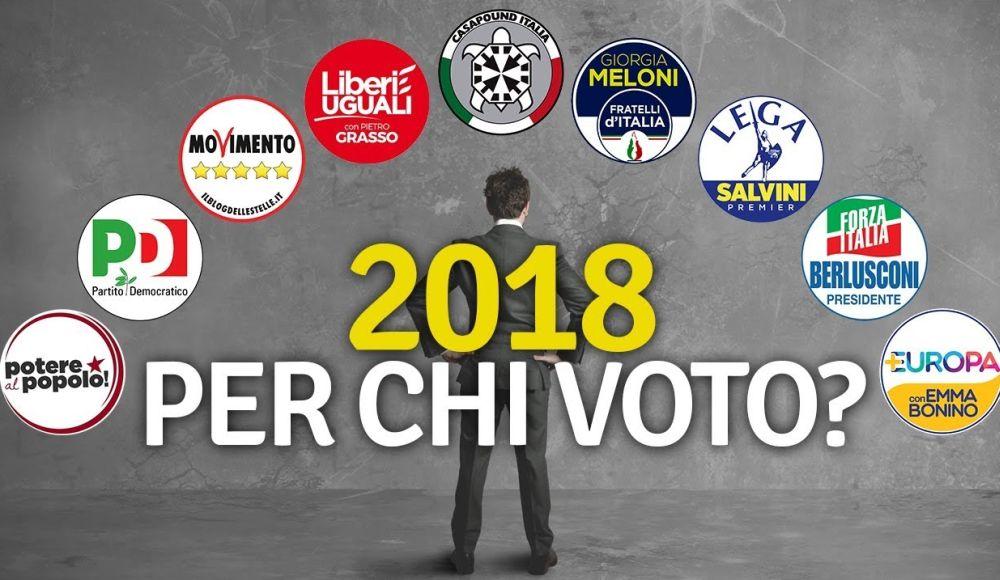 A Tortona un elettore su 4 ha votato Lega Nord, Cinquestelle stabile, perde il PD, boom di Casapound. E' un voto contro gli immigrati