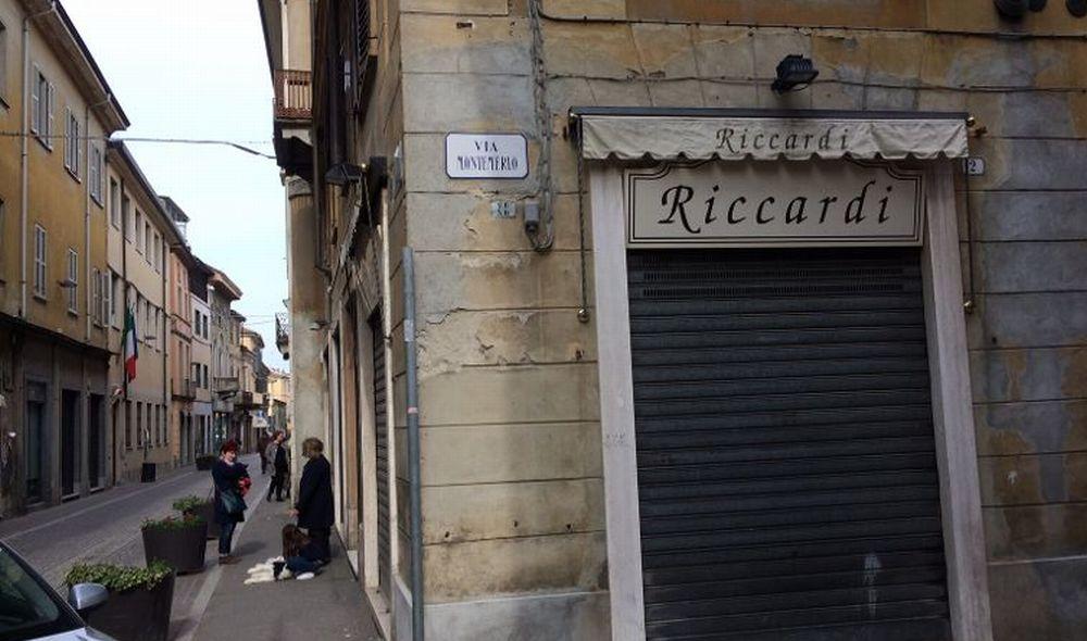 Crisi del Commercio a Tortona (2): in via Emilia un quarto dei negozi è vuoto. Tutti i dati zona per zona