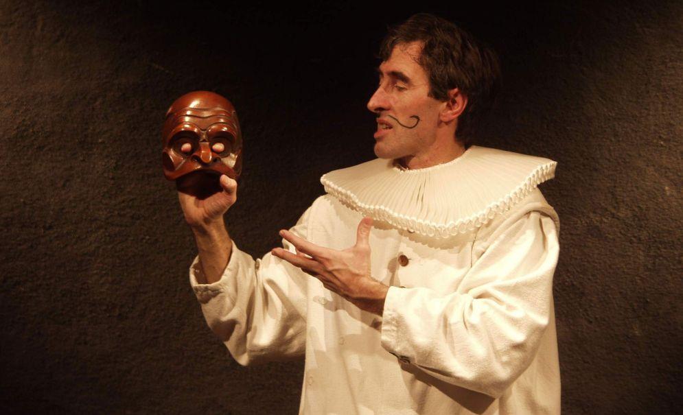 La commedia dell'Arte: da giovedì a domenica aTaggia lo stage con Enrico Bonavera