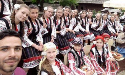 Da Sabato a Diano Marina fino a Lunedì di Pasqua, c'è il Festival del Folklore con oltre 800 artisti provenienti da tutta Europa