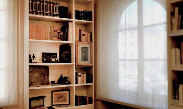 Nella Biblioteca della Fondazione Cassa di Risparmio di Tortona il fondo del pittore Filiberto Minozzi donato dagli eredi