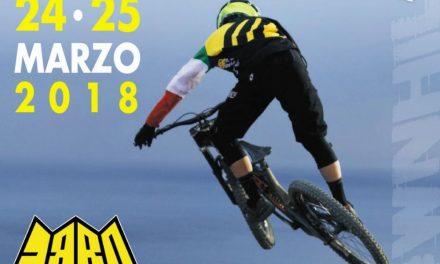 Sabato e domenica tra Cervo e San Bartolomeo al Mare c' il Downhill del Golfo Dianese. Attesi 200 partecipanti