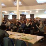 Buon successo della seconda Maratona della Poesia a Sanremo