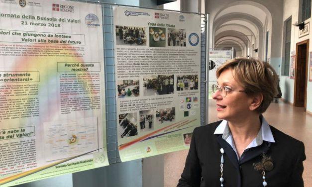 Dentro l'ospedale di Alessandria inaugurata un'interssante mostra