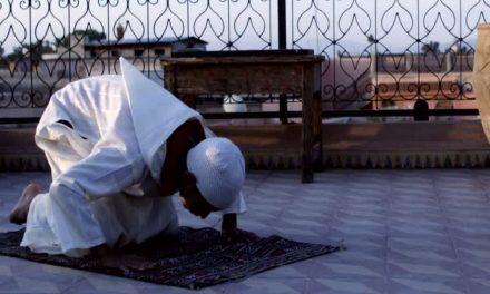 Tortonese svegliata alle cinque di domenica mattina dai canti musulmani degli inquilini del piano di sopra!