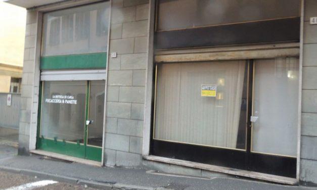 Crisi del Commercio a Tortona (5): non è vero che gli affitti sono cari. Ecco i prezzi