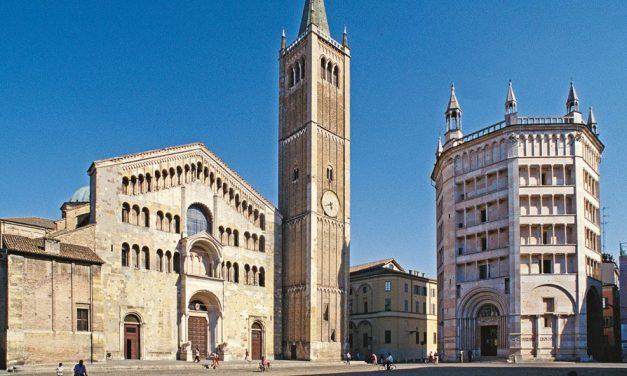 Personaggi Alessandrini: dal sacerdozio alla porpora il Vescovo di Parma Carlo Francesco Caselli