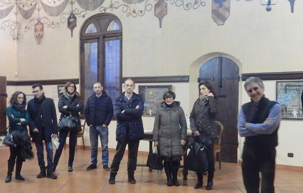 """A Castelnuovo Scrivia domenica  importante appuntamento con """"Parole in Trasformazione"""""""