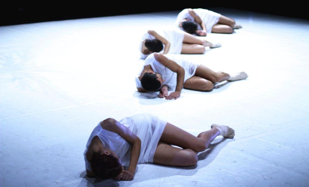 """Domenica a Tortona torna la danza di alto livello con """"Le Silfidi"""" e """"Pulcinella"""""""
