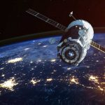 Mercoledì Il Virtual Telescope  vi mostra gratis in diretta uno degli ultimi passaggi della Tiangong la Stazione Spaziale cinese che verrà distrutta