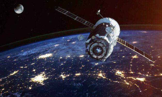 Sabato a Novi Ligure arriva Tommaso Ghidini dell'Agenzia Spaziale Europea