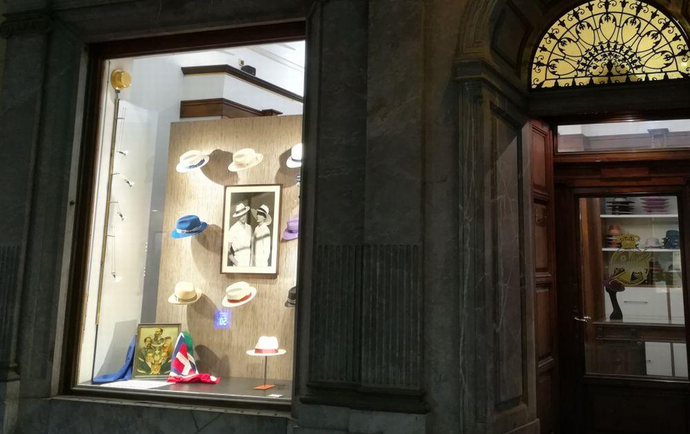 Alessandria ricorda la proclamazione del Regno d'Italia con una vetrina a tema realizzata dal Gruppo Monarchico