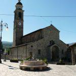Un ricordo per Don Mario Varni, parroco di Fabbrica Curone