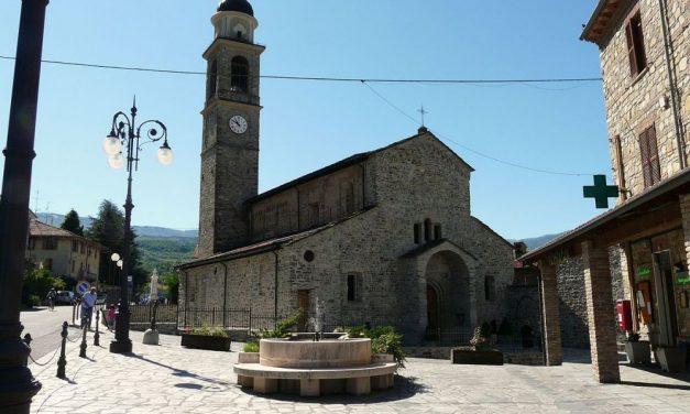 Domenica c'è in programma un  itinerario del romanico dalla Valle Curone alla Valle Scrivia