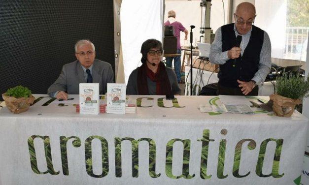 Dal 25 al 28 aprile, Aromatica nell'elegante centro pedonale di Diano Marina
