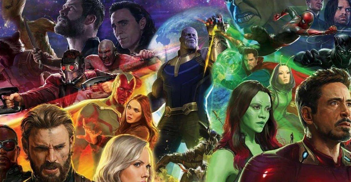 """Non sapete cosa fare mercoledì? Al Megaplex Stardust di Tortona esce """"The Avenger – infinity war"""""""