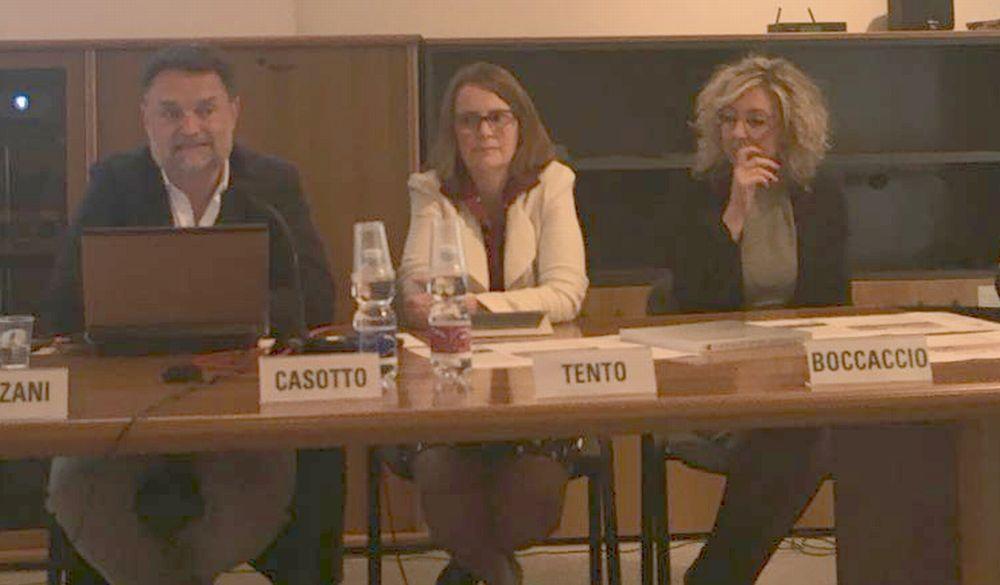 Tortona ha ospitato un importante evento formativo dedicato ad Ingegneri, Architetti e Geometri.
