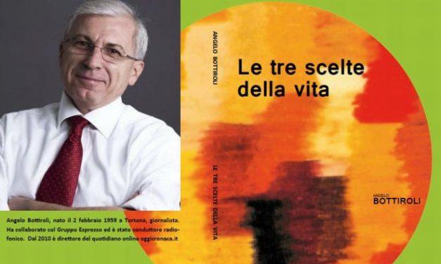 """Sabato 21 aprile a Milano il Direttore di """"Oggi Cronaca"""" presenta il suo libro in tre diversi eventi"""