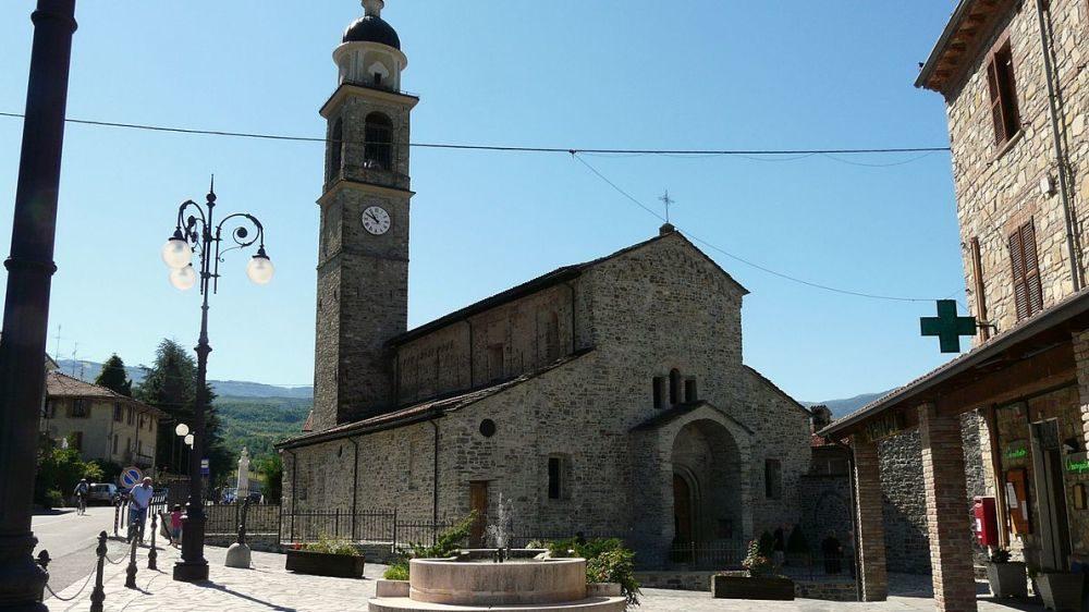 Domenica a Fabbrica Curone l'Anpi ricorda i caduti della seconda guerra Mondiale