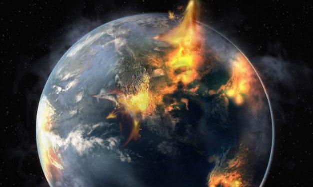 Il Mondo di M: Ecco una descrizione della società attuale. Visione Catastrofica o realtà?
