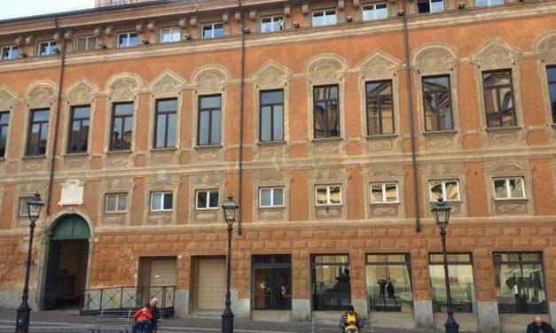 Interventi di abbattimento alberi a Novi Ligure, il Comune precisa