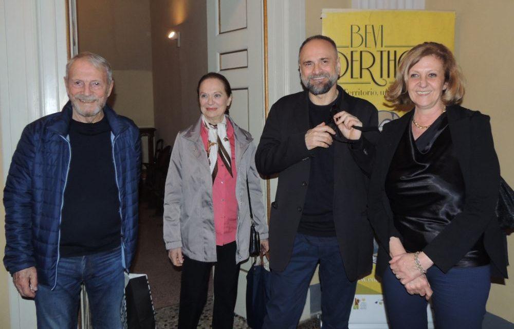"""Con """"Copenaghen"""" si è conclusa una grandissima stagione al Teatro Civico di Tortona. La migliore della provincia"""
