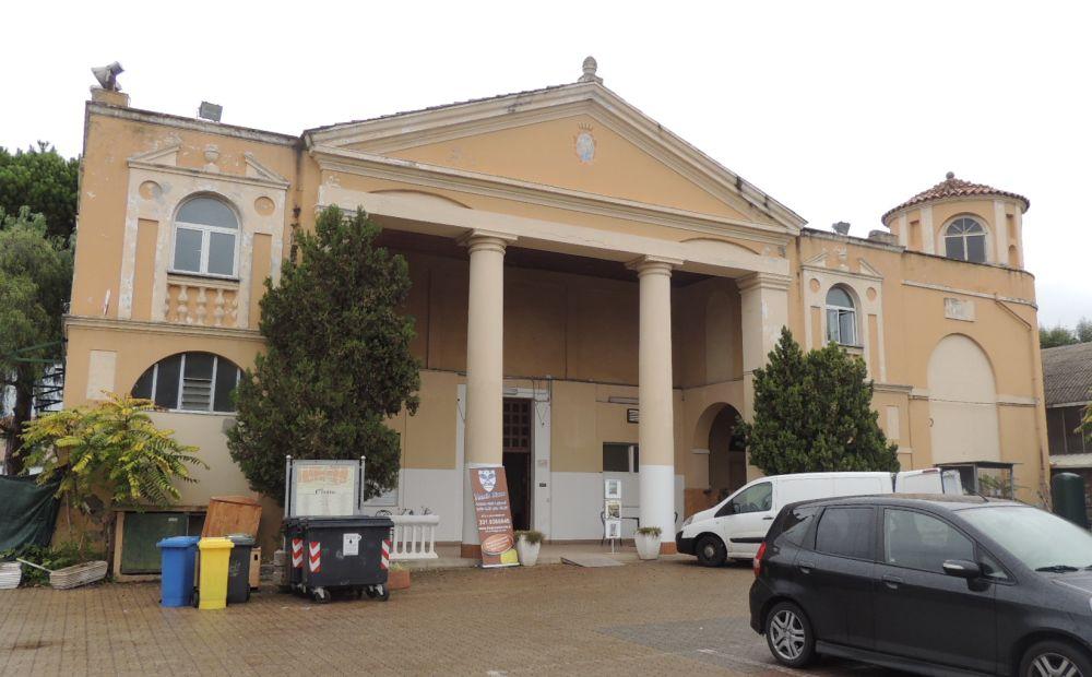 Diano Marina approva i progetti per trasformare Palazzo Muzio in Sala Polifunzionale e Scarsella in Auditorium. Presto al via i lavori