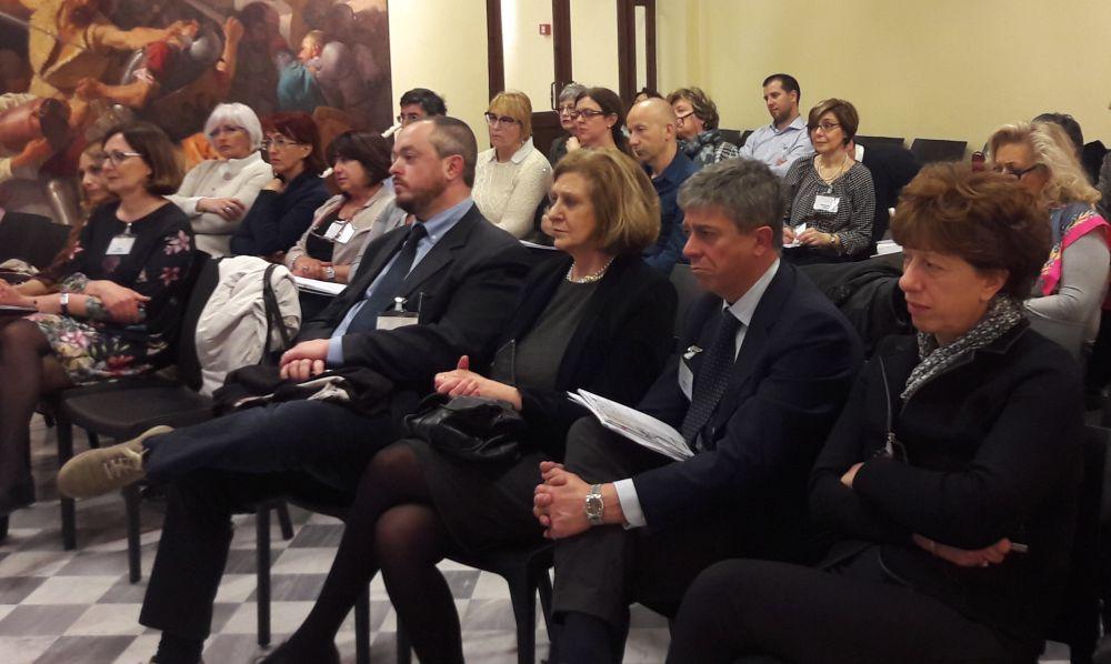 In Biblioteca a Tortona si è parlato di assistenza farmaceutica in un riuscito evento