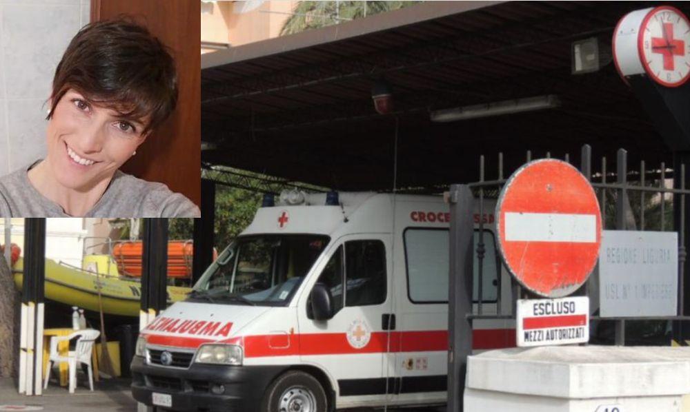Nasce una lotteria per raccogliere fondi per la Croce Rossa di Diano Marina e acquistare una nuova ambulanza