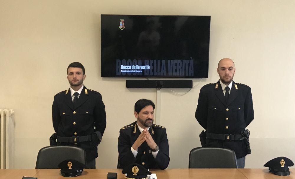 Spaccio di droga tra Imperia, Golfo Dianese e Basso Piemonte, nei guai 4 componenti della famiglia De Marte di Diano Castello