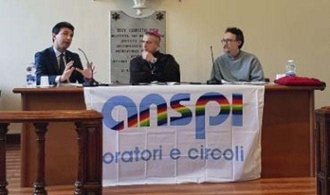 A Tortona si è svolto il convegno Anspi per fare il punto sugli Oratori delle Parrocchie della Diocesi