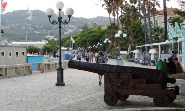 Dati di Novembre: turismo sempre a picco a Diano Marina. Bene gli stranieri (+1,17%) male gli italiani (-9,19%)