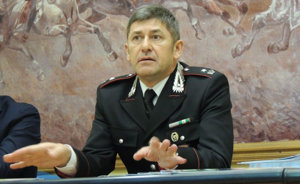 Grande intervento dei carabinieri di Tortona che sgominano una banda internazionale di ladri stranieri che rubava nei centri commerciali