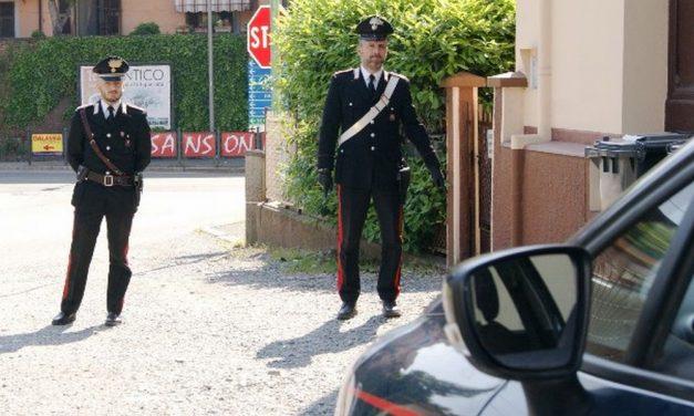 I carabinieri di Novi Ligure hanno arrestato un italiano di 40 anni per tentato omicidio