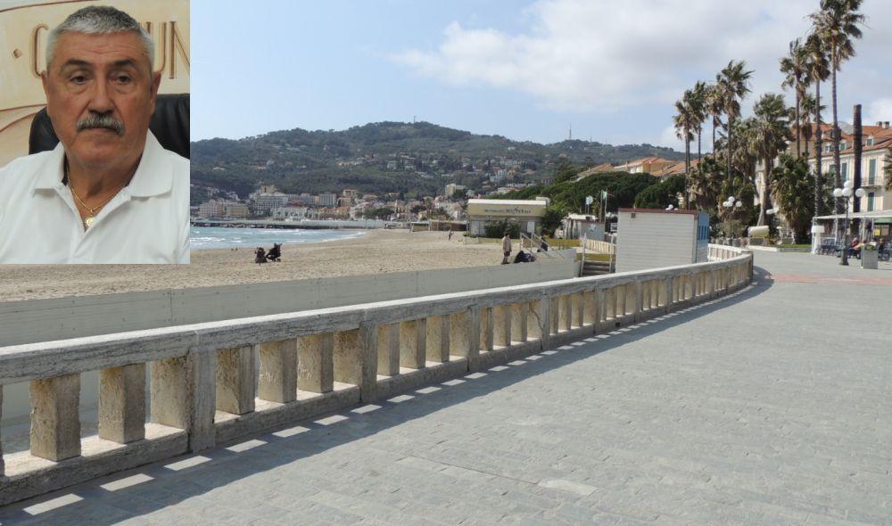 Brutto colpo per Diano Marina che in soli due mesi perde il 18,15% di turisti con un danno di circa 1 milione di euro