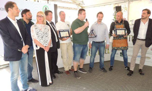 I bar A Gonfie Vele, Cafè del Mar e 04 Null Vier di Diano Marina premiati da Confcommercio per i migliori cocktail alle erbe