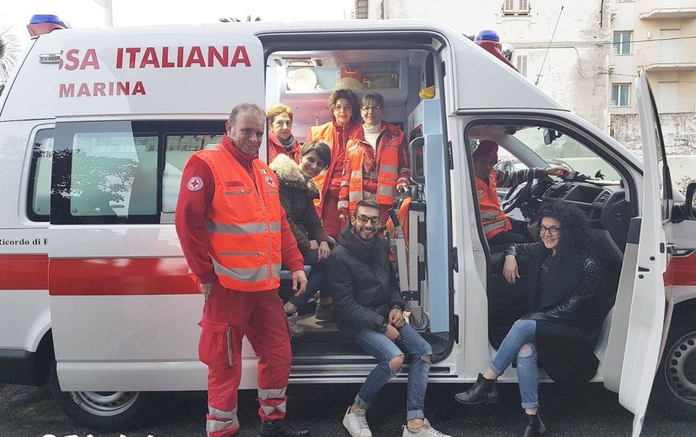 """Domenica  a Diano Marina una grande giornata di beneficenza con """"Benefit-Tiamo"""" e tante manifestazioni per la Croce Rossa"""