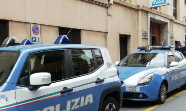 A Ventimiglia la Polizia conclude due distinte operazioni anti-spaccio con Due arresti