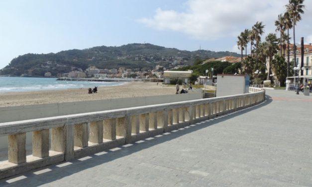 Sempre a picco il turismo a Diano Marina: i dati aggiornati di ottobre lo attestano a -5,44%