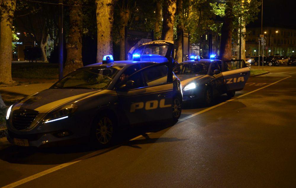 Ruba un'auto ad Alessandria, arrestato dalla Polizia